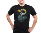 Camiseta The Legend Of Zelda Midna 15346