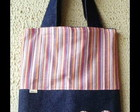 Tote Stripes