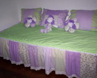 Kit cama box
