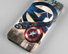 Capinha | Case Iphone Herois 011