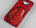 Capinha | Case Iphone Herois 020