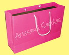 Sacola Pink - 35x23x10 cm (04415)