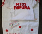 CONJUNTO MISS FOFURA