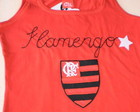 CAMISETA FLAMENGO