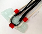 Colar de Vidro /Glass Necklace