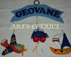 ENFEITE DE PORTA GEOVANE