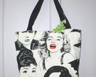 Shopping Bag Caras e Bocas