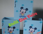 PORTA LPIS MICKEY BABY
