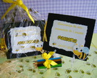 Kit para pintar infantil - PERSONALIZADO