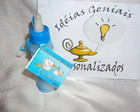 Mini Mamadeira Personalizada