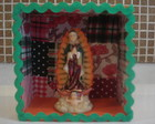 Mini-oratrio Nossa Senhora de Guadalupe