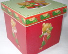 Ref: NT20 - porta panetone 250gr.