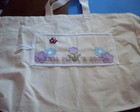 Ecobag Carteira Decorada