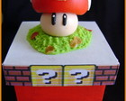 Personagem - 1up box!