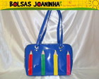 LPIS BOLSA OMBRO ROYAL