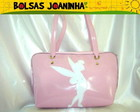 SININHO BOLSA OMBRO ROSA