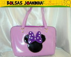 MINNIE BOLSA OMBRO LILS