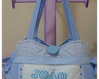 Bolsa Beb - Kit Joo Arthur