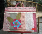 Bolsa costumizada, resistente, verstil