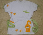 CAMISETA ADULTO FASHION GATINHO