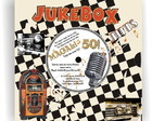 Convite Disco de Vinil | JUKEBOX SANCHES
