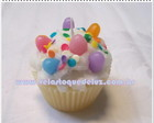 CUPCAKE - DELCIA COLORIDA - grande