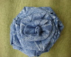 broche jeans
