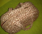 Bolsa de viajem