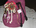 bolsa  mochila