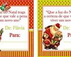 Tags Natal: Duo