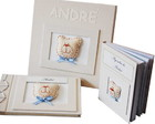 Album do Beb� Kit Ursos C�d.Kit.05