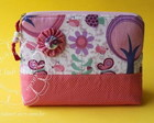 Necessaire - Floresta Encantada