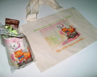 Marie - Eco Bag Infantil