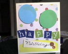 Confetti Birthday Card CB02