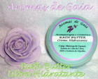 Bath Butter - Creme Hidratante