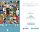 CATALOGO ARTE ATUAL