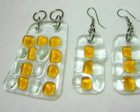 Vidro - Bijuterias / Glass Jewelry