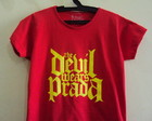 Baby Look The Devil Wears Prada