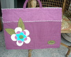 BOLSA NYLON RESISTENTE, CUSTOMIZADA