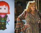 Sra. Molly Weasley - Harry Potter