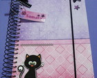 Agenda Gato Preto