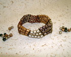 Bracelete Cermica
