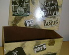 Caixa para Cds ou Dvds Beatles