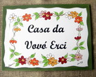 Placa Vov Erci