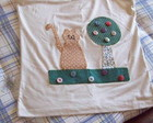 CAMISETA DO GATO