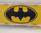 PLACA DE CARRO - BATMAN