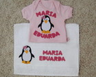CONJUNTO PINGUIM