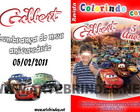 Revita colorir Carros Disney