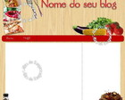Template para blog - Kitutes Mil 2011