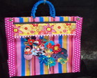 Bolsa Customizada Alto Astral - ROSA
